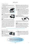 KitchenAid JQ 280 SL - Microwave - JQ 280 SL - Microwave NL (858728099890) Istruzioni per l'Uso - Page 3