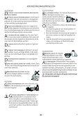 KitchenAid JQ 280 SL - Microwave - JQ 280 SL - Microwave NL (858728099890) Istruzioni per l'Uso - Page 5