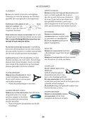 KitchenAid JQ 280 SL - Microwave - JQ 280 SL - Microwave NL (858728099890) Istruzioni per l'Uso - Page 6