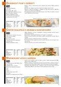 KitchenAid JQ 280 SL - Microwave - JQ 280 SL - Microwave SK (858728099890) Ricettario - Page 5