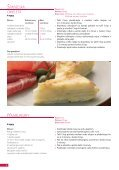 KitchenAid JQ 280 SL - Microwave - JQ 280 SL - Microwave SK (858728099890) Ricettario - Page 4