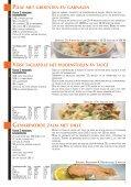 KitchenAid JQ 280 SL - Microwave - JQ 280 SL - Microwave FR (858728099890) Ricettario - Page 5