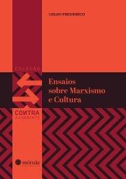 Ensaios sobre Marxismo e Cultura
