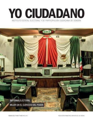 Revista Yo Ciudadano No. 42