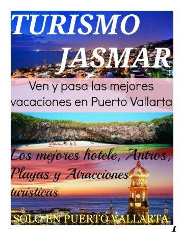 Revista Turismo Jasmar