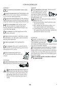 KitchenAid JQ 280 SL - Microwave - JQ 280 SL - Microwave NO (858728099890) Istruzioni per l'Uso - Page 5
