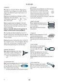 KitchenAid JQ 280 SL - Microwave - JQ 280 SL - Microwave NO (858728099890) Istruzioni per l'Uso - Page 6