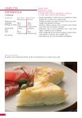 KitchenAid JQ 280 SL - Microwave - JQ 280 SL - Microwave PT (858728099890) Ricettario - Page 4