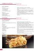 KitchenAid JQ 280 SL - Microwave - JQ 280 SL - Microwave ES (858728099890) Ricettario - Page 6