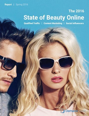 State of Beauty Online