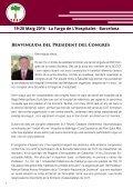 XXIX Congrés X Reunió - Page 6