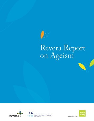 Revera Report on Ageism