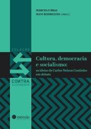 Cultura, democracia e socialismo: as ideias de Carlos Nelson Coutinho em debate