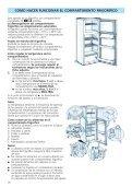 KitchenAid 2 FCI-46 - Fridge/freezer combination - 2 FCI-46 - Fridge/freezer combination ES (853976518070) Istruzioni per l'Uso - Page 4