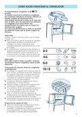 KitchenAid 2 FCI-46 - Fridge/freezer combination - 2 FCI-46 - Fridge/freezer combination ES (853976518070) Istruzioni per l'Uso - Page 5