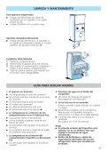 KitchenAid 2 FCI-46 - Fridge/freezer combination - 2 FCI-46 - Fridge/freezer combination ES (853976518070) Istruzioni per l'Uso - Page 7
