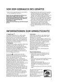 KitchenAid 911.2.02 - Refrigerator - 911.2.02 - Refrigerator DE (855162716010) Istruzioni per l'Uso - Page 2
