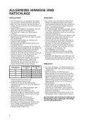 KitchenAid 911.2.02 - Refrigerator - 911.2.02 - Refrigerator DE (855162716010) Istruzioni per l'Uso - Page 3