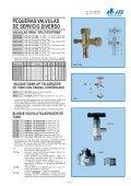 microválvulas de tipo - ITE-Tools.com - Page 2