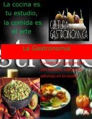 La Gastronomia