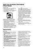 KitchenAid 901 087 32 - Oven - 901 087 32 - Oven SK (857918216000) Istruzioni per l'Uso - Page 5