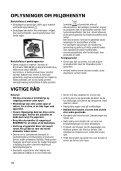 KitchenAid 901 087 32 - Oven - 901 087 32 - Oven DA (857918216000) Istruzioni per l'Uso - Page 5