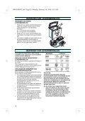 KitchenAid 1 CH-2310 - Freezer - 1 CH-2310 - Freezer NL (850795418010) Istruzioni per l'Uso - Page 4