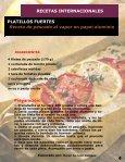 """""""Gastronomía""""  - Page 4"""
