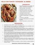 """""""Gastronomía""""  - Page 6"""