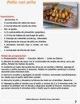 """""""Gastronomía""""  - Page 7"""