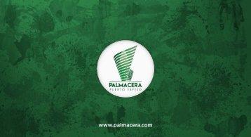PALMACERA PUERTO ESPEJO