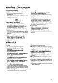 KitchenAid 700 947 26 - Oven - 700 947 26 - Oven FI (857917901500) Istruzioni per l'Uso - Page 7