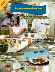 revista Gastronomica