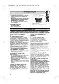 KitchenAid 700 192 99 - Hood - 700 192 99 - Hood HU (857990410020) Istruzioni per l'Uso - Page 4