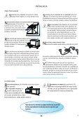 KitchenAid JQ 280 WH - Microwave - JQ 280 WH - Microwave SK (858728099290) Istruzioni per l'Uso - Page 3
