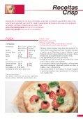 KitchenAid JQ 280 WH - Microwave - JQ 280 WH - Microwave PT (858728099290) Ricettario - Page 3