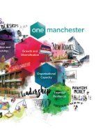 One Manchester Visual Strategy Booklet - Page 3
