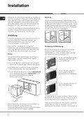 KitchenAid F 86.1 IX - Oven - F 86.1 IX - Oven PL (F042762) Istruzioni per l'Uso - Page 2