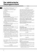 KitchenAid F 86.1 IX - Oven - F 86.1 IX - Oven PL (F042762) Istruzioni per l'Uso - Page 6