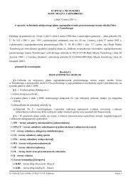UCHWAŁA NR IX/96/2011 RADY MIASTA TARNOBRZEG z dnia 31 ...