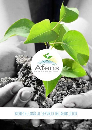 ATENS - Catalogo Empresa