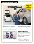 KDS Wheel Alignment Systems - Pro-Align - Page 2