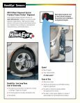 KDS Wheel Alignment Systems - Pro-Align - Page 3
