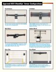 KDS Wheel Alignment Systems - Pro-Align - Page 5