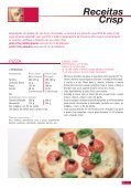 KitchenAid JQ 280 BL - Microwave - JQ 280 BL - Microwave PT (858728099490) Ricettario - Page 3