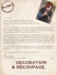 Decoration & Découpage - брой 7 - Page 3