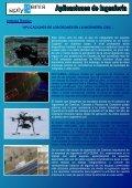 """JORNADA TÉCNICA """"APLICACIONES DE LOS DRONES EN LA INGENIERÍA CIVIL"""" - Page 2"""