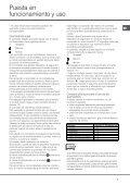 KitchenAid XBC 902 GH DC/HA - Hob - XBC 902 GH DC/HA - Hob PT (F048768) Istruzioni per l'Uso - Page 7