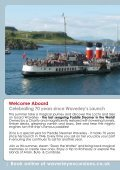 Paddle Steamer Waverley - Page 2