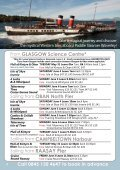 Paddle Steamer Waverley - Page 4